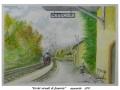 Vecchi ricordi di ferrovia