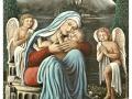 14 step - La Madonna della S.S.Trinita