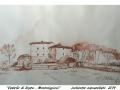 Castello di Sopra - Monteriggioni